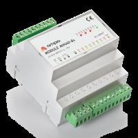 MINAD-8s, 8-linear input module