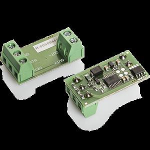 sLEDu – voltage LED driver