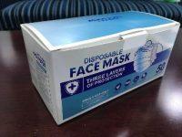 Medical disposable Mask
