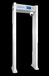 Bentec UNX-200 Thermal imaging thermometry door Infrared Imaging Camera