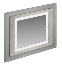 In-wall frame for iPad Air 9,7″