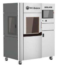 WIIBOOX 3DSL450 SLA 3D PRINTER