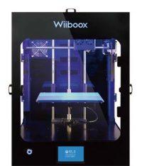 WIIBOOX COMPANY 2 FDM 3D PRINTER