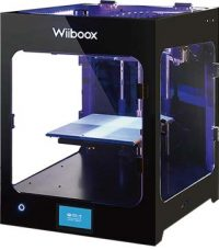 WIIBOOX TWO FDM 3D PRINTER